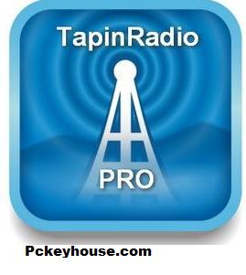 TapinRadio Crack