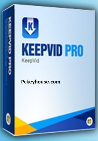 KeepVidPro Crack