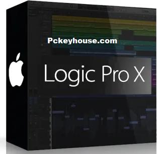 Logic Professional X Crack