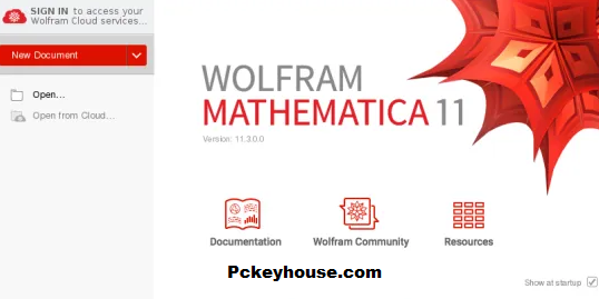 Wolfrom Mathematica Crack