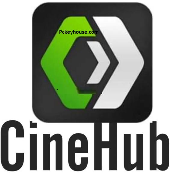 CineHub MOD APK Crack