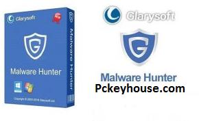 Glarysoft Malware Hunter Crack