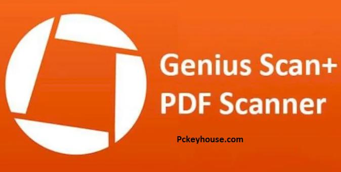 Genius scan crack